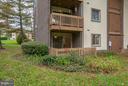 Exterior Back - 5041 GREEN MOUNTAIN CIR #2, COLUMBIA