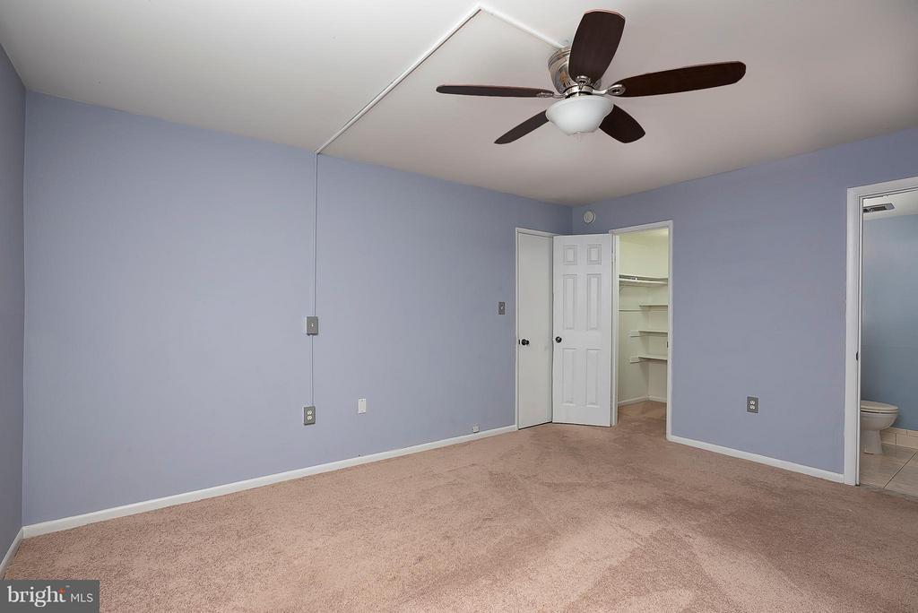 Master Bedroom - 5041 GREEN MOUNTAIN CIR #2, COLUMBIA