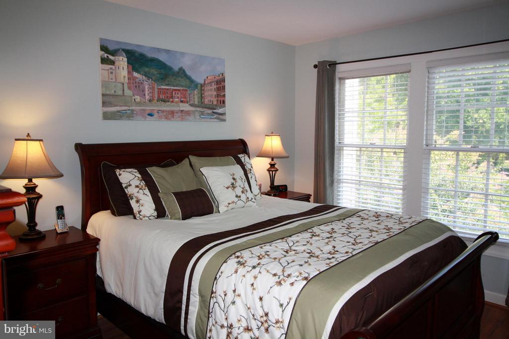 Bedroom (Master) - 14524 BATTERY RIDGE LN, CENTREVILLE
