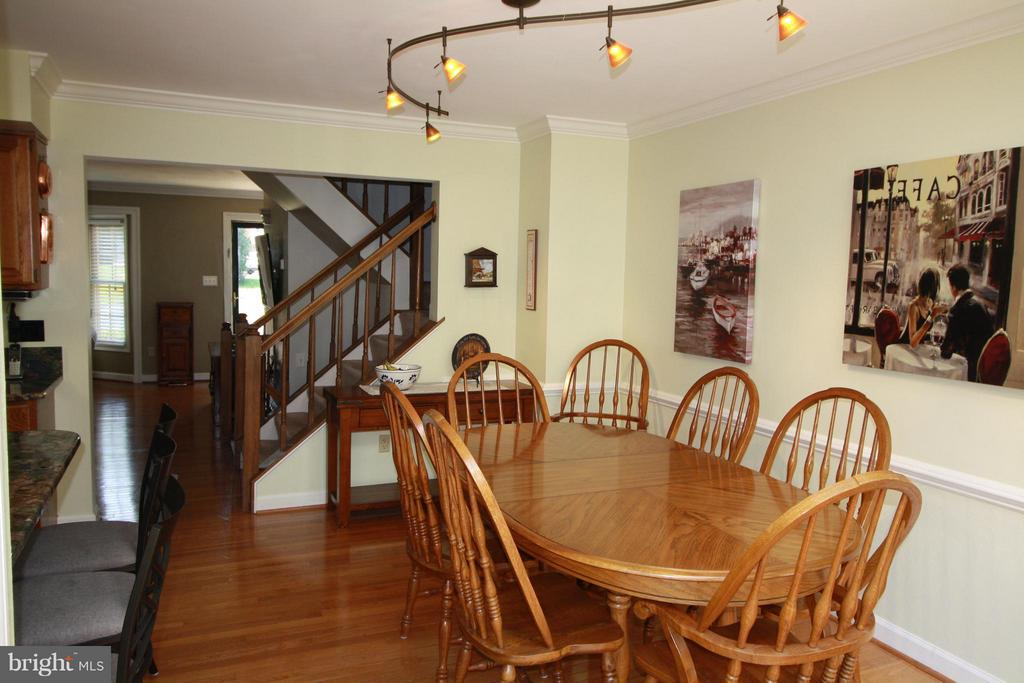Interior (General) - 14524 BATTERY RIDGE LN, CENTREVILLE