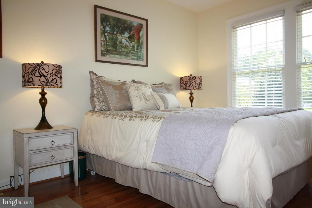 Bedroom - 14524 BATTERY RIDGE LN, CENTREVILLE