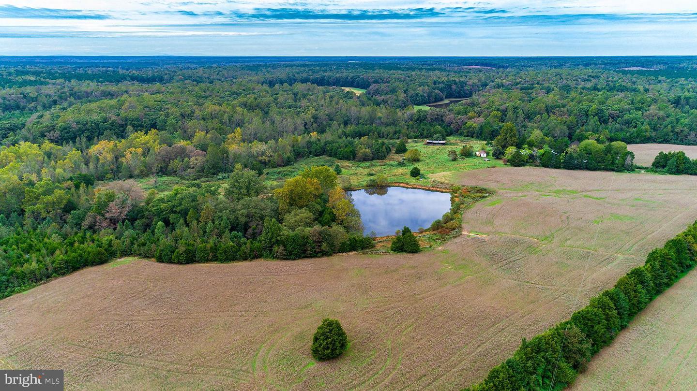 Land for Sale at 1700 Butler Rd Beaverdam, Virginia 23015 United States