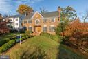 Sited on a hilltop in coveted Belle Haven location - 6040 EDGEWOOD TER, ALEXANDRIA