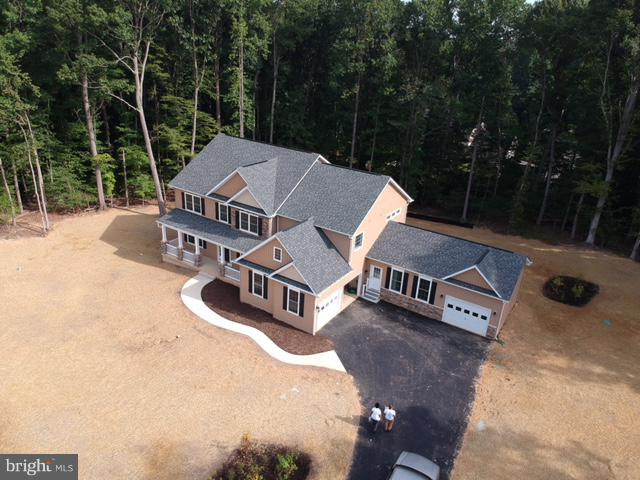 Single Family for Sale at 9384 Stonestreet Rd La Plata, Maryland 20646 United States
