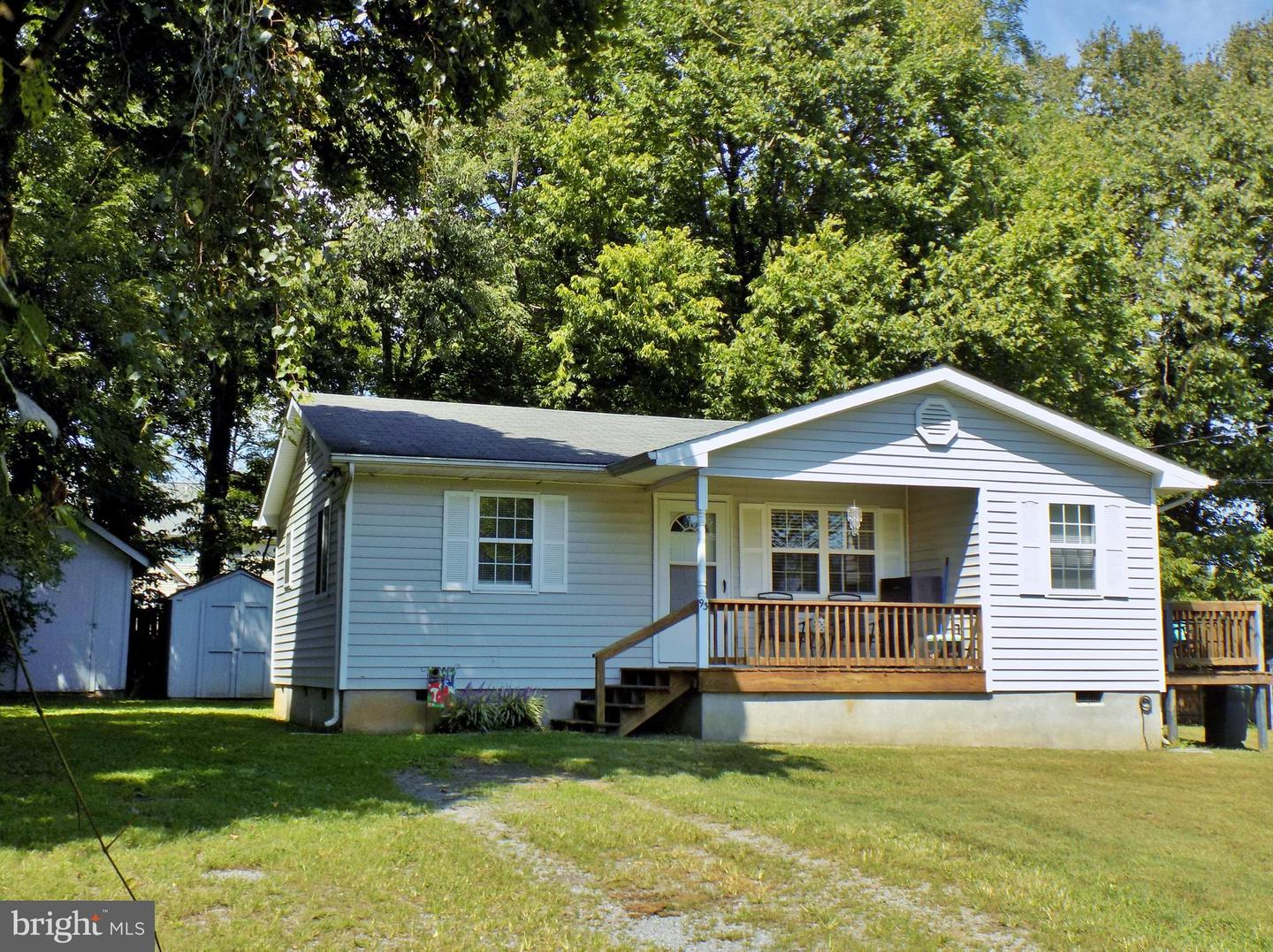 Other Residential for Rent at 93 Saratoga Ave Boyce, Virginia 22620 United States