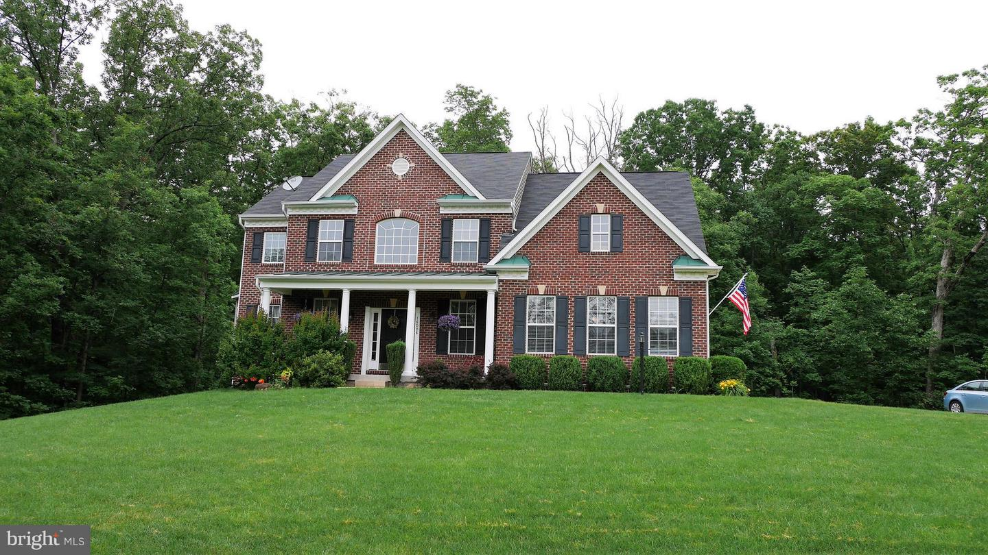 Other Residential for Rent at 16008 Roland Park Pl Gainesville, Virginia 20155 United States