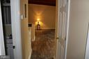 Interior (General) - 7716 DONNYBROOK CT #201, ANNANDALE