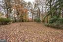 Private flat/rolling lot - 8110 GEORGETOWN PIKE, MCLEAN