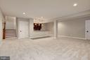 Rec Room - 2014 BURFOOT ST, FALLS CHURCH