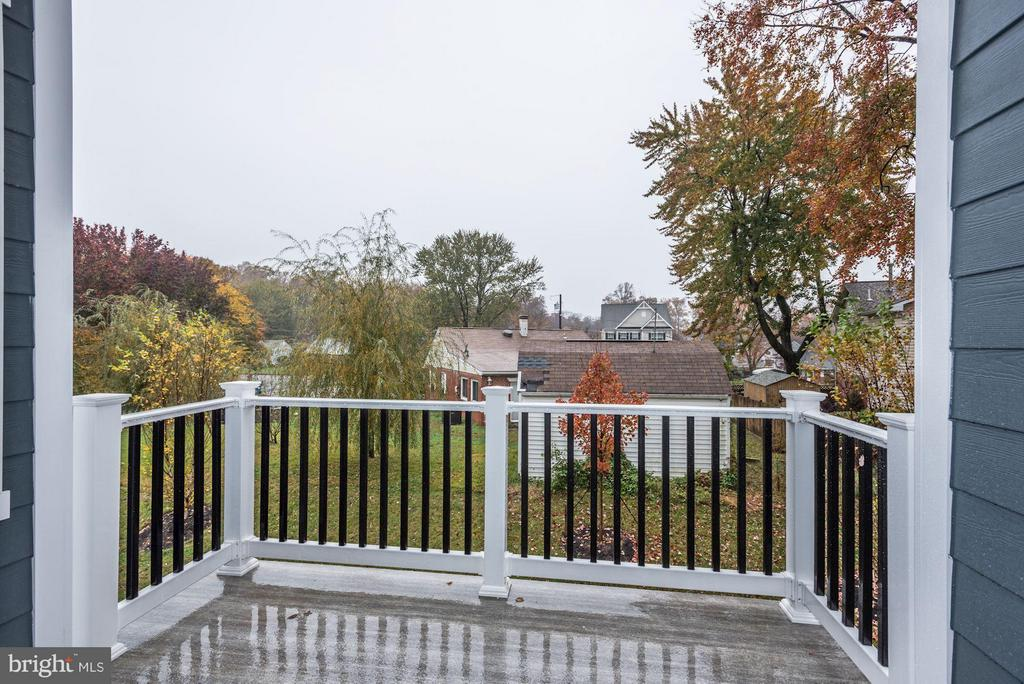 View - 2014 BURFOOT ST, FALLS CHURCH