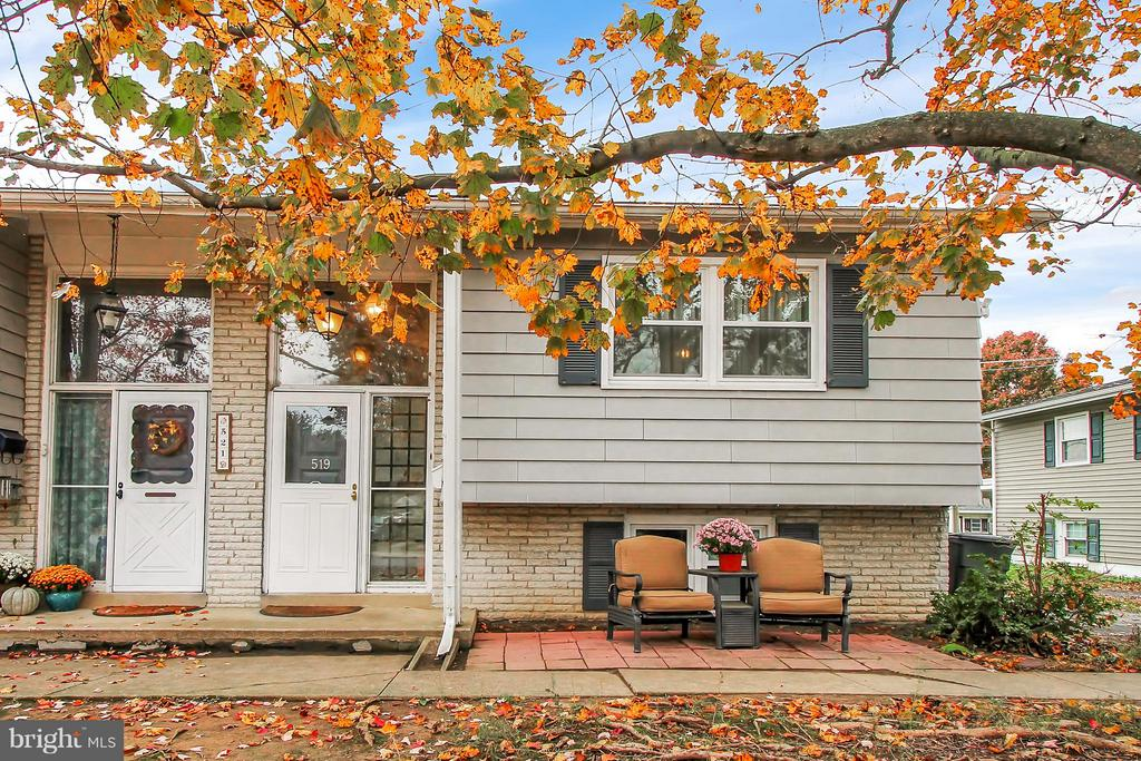 519  SPRING AVENUE, Manheim Township, Pennsylvania