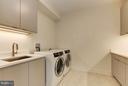 Laundry Room - 3006 UNIVERSITY TER NW, WASHINGTON