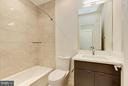 Sixth  Bath - 3006 UNIVERSITY TER NW, WASHINGTON