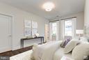 Third Bedroom - 3006 UNIVERSITY TER NW, WASHINGTON