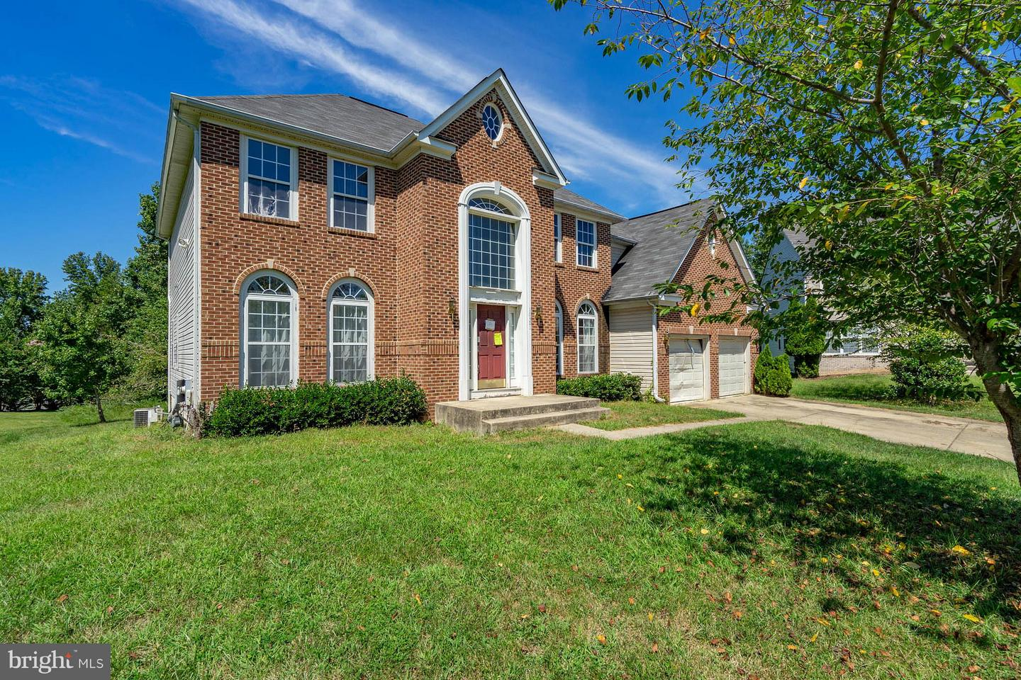 Single Family for Sale at 10301 Haliard St Cheltenham, Maryland 20623 United States