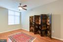 Bedroom 2 - 11990 MARKET ST #401, RESTON