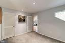 Gallery or Family Room on Upper Level - 11903 TRIPLE CROWN RD, RESTON
