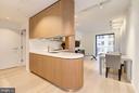 Molteni cabinetry - 925 H ST NW #708, WASHINGTON