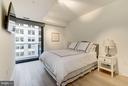 Master Bedroom - 925 H ST NW #708, WASHINGTON