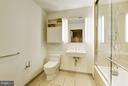 2nd Bathroom - 925 H ST NW #708, WASHINGTON