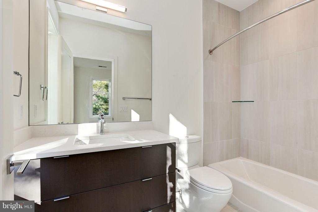 Second Bath - 3006 UNIVERSITY TER NW, WASHINGTON