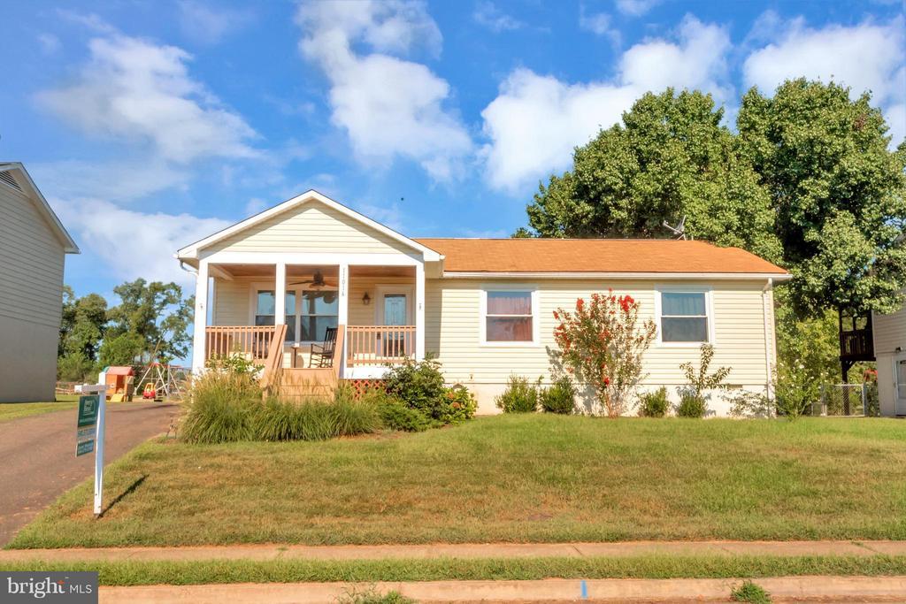 11016  BLAKE LANE, Bealeton in FAUQUIER County, VA 22712 Home for Sale
