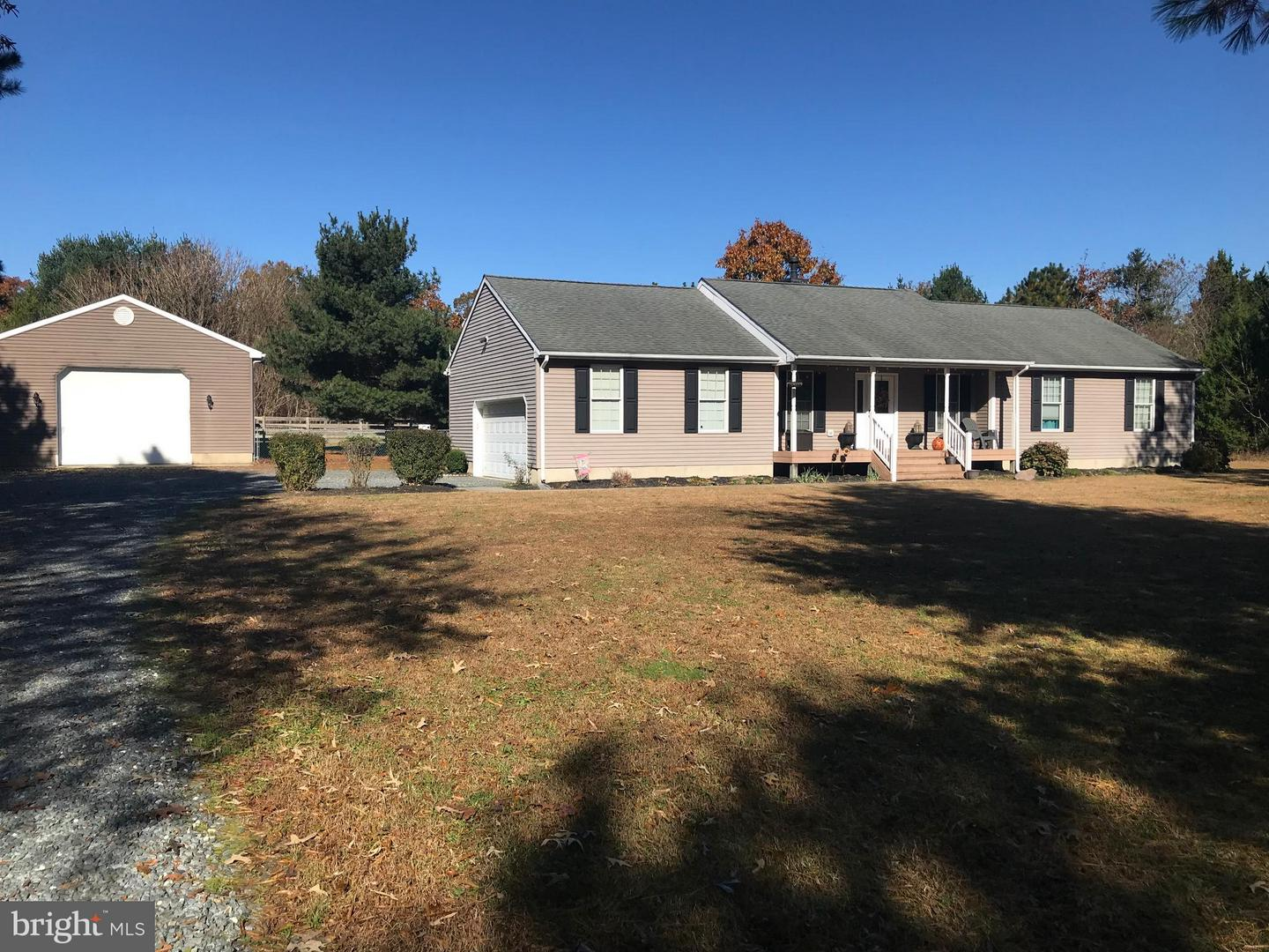 Single Family for Sale at 12642 Greensboro Rd Greensboro, Maryland 21639 United States