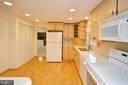 Newer Refrigerator - 1309 BEECH RD, STERLING
