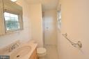 Master Bathroom - 1309 BEECH RD, STERLING