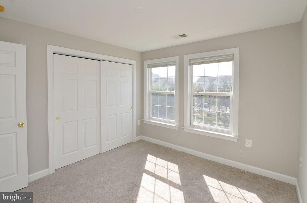 Bedroom 3 - 13685 VENTURI LN #240, HERNDON