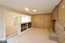 Family Room - 1309 BEECH RD, STERLING