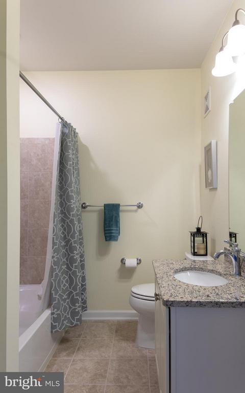 Bath - 20505 LITTLE CREEK TER #306, ASHBURN