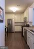 Kitchen - 20505 LITTLE CREEK TER #306, ASHBURN