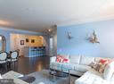 Living Room - 20505 LITTLE CREEK TER #306, ASHBURN