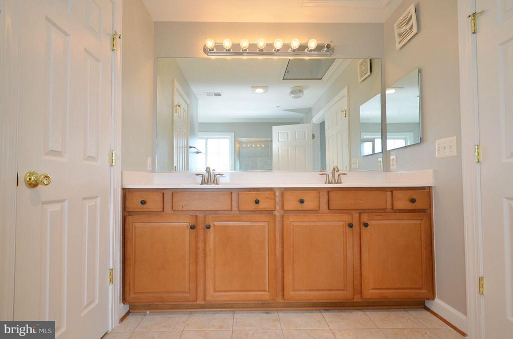 Master Bathroom - 13685 VENTURI LN #240, HERNDON