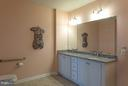 Bath (Master) - 20505 LITTLE CREEK TER #306, ASHBURN