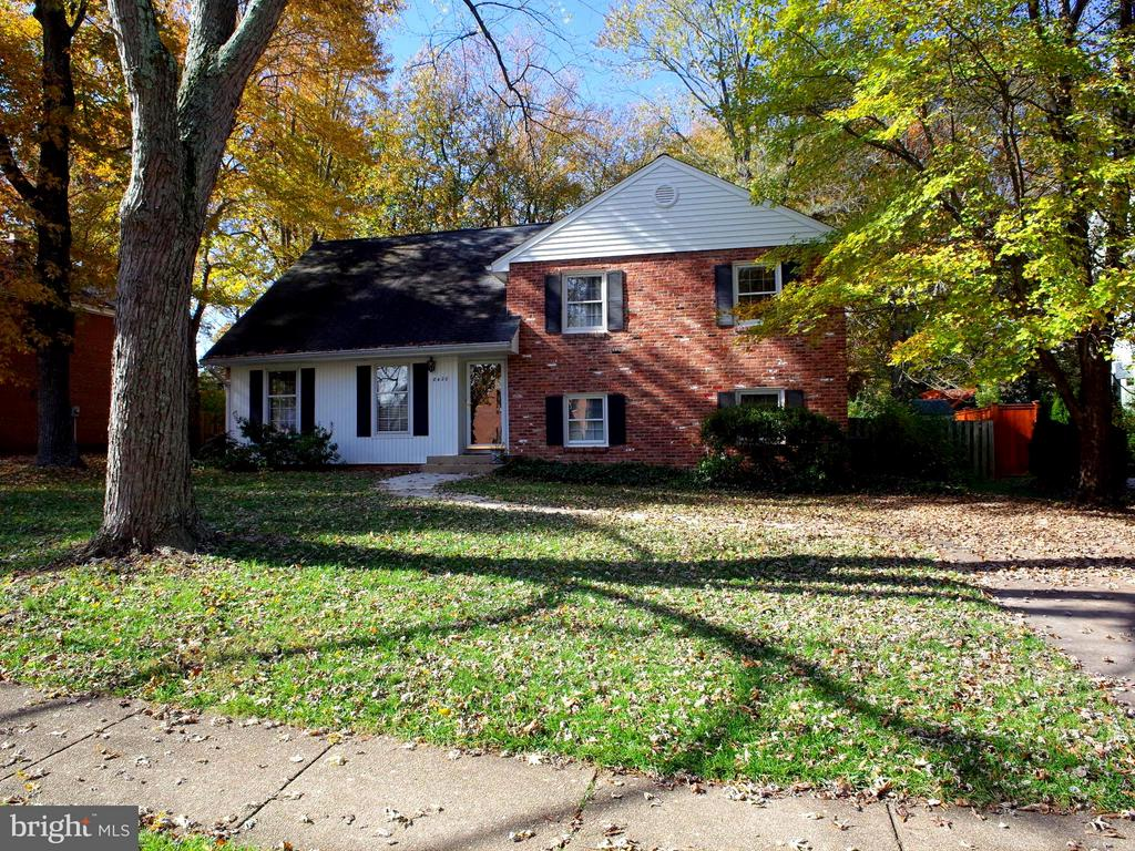 8420  STABLE DRIVE 22308 - One of Alexandria Homes for Sale