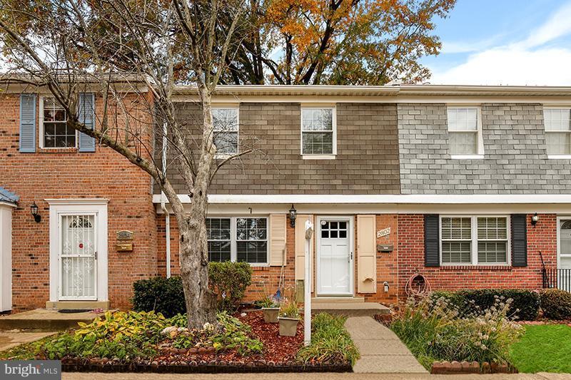 Falls Church Homes for Sale -  Golf Course,  2802  HOGAN COURT