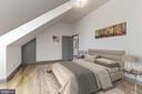 Bedroom - 6430 27TH ST N, ARLINGTON