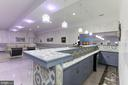 Basement - 6430 27TH ST N, ARLINGTON