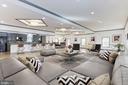 Living Room - 6430 27TH ST N, ARLINGTON