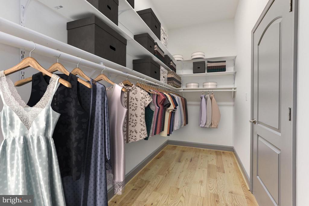 Bedroom (Master) - 6430 27TH ST N, ARLINGTON