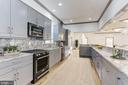 Kitchen - 6430 27TH ST N, ARLINGTON