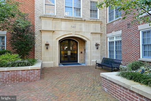 Property for sale at 540 Second St #103, Alexandria,  VA 22314