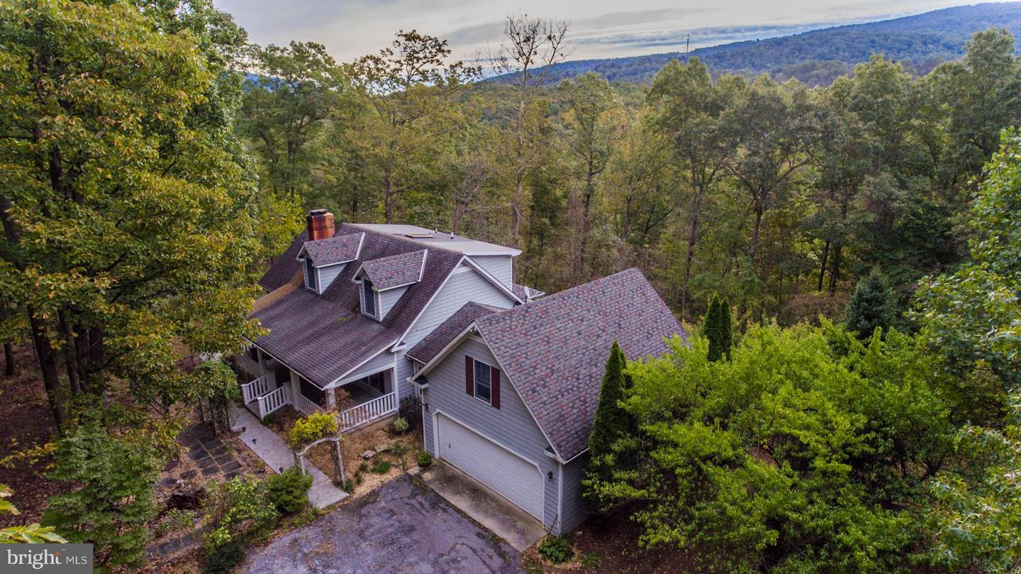 Single Family for Sale at 148 Green Hill Ridge Ct Front Royal, Virginia 22630 United States