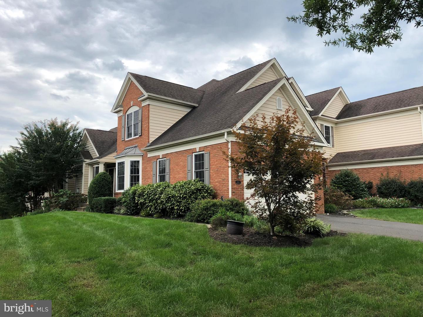 Other Residential for Rent at 5681 Solheim Cup Dr Haymarket, Virginia 20169 United States