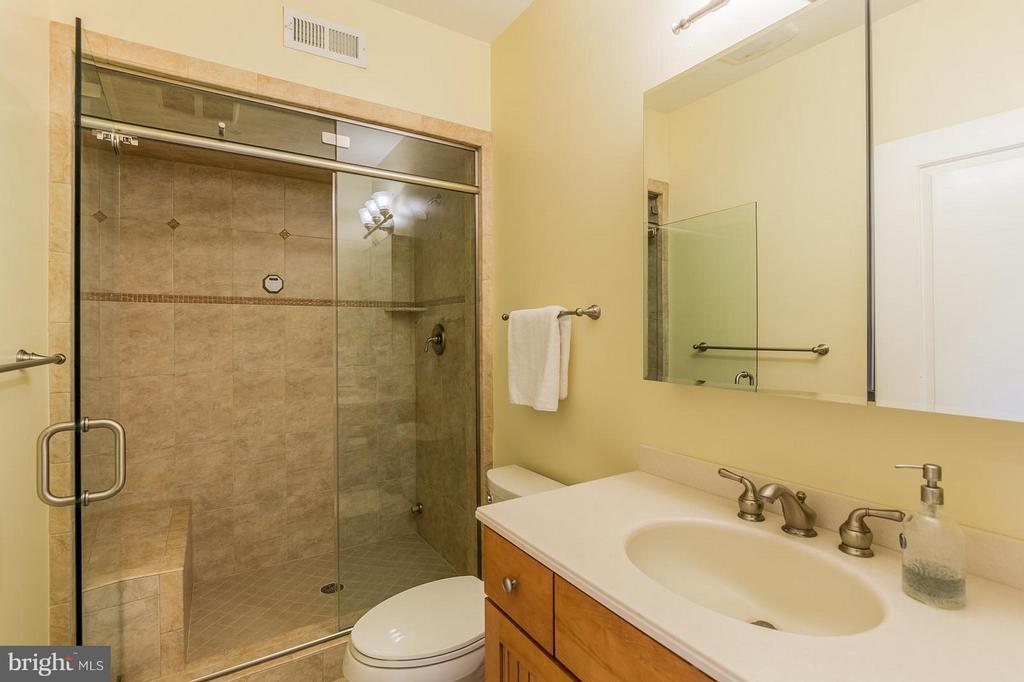 Full Bath - 14422 LIGHTNER RD, HAYMARKET