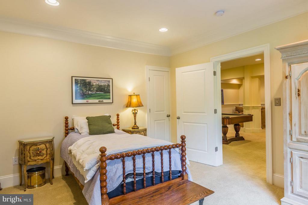 Bedroom 6 - 14422 LIGHTNER RD, HAYMARKET