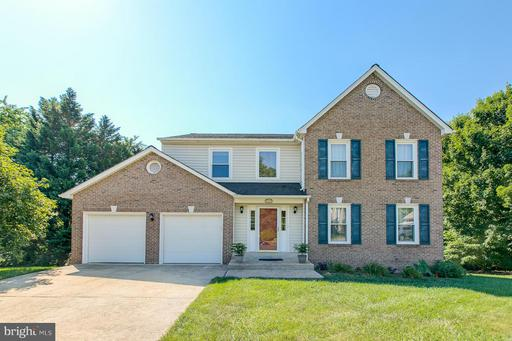 Property for sale at 2732 Sasscers Hill Ct, Herndon,  VA 20171