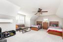 Bedroom - 40727 LOVETTSVILLE RD, LOVETTSVILLE